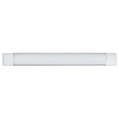 Светильник светодиодный накладной ЭРА, 600x75x25, 20 Вт, 4000 К, 1200 Лм, матовый, SPO-5-20-4K-M, Б0019887