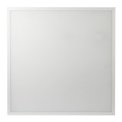 Светильник светодиодный потолочный АРМСТРОНГ ЭРА, 595x595x19, 36 Вт, 6500 К, 2900 Лм, матовый, Б0031547