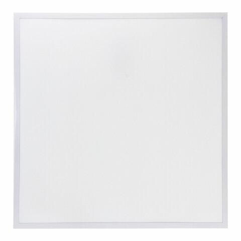 Светильник светодиодный с драйвером АРМСТРОНГ SONNEN СТАНДАРТ 6500K, 595х595х30 мм, 40 Вт, матовый, 237155
