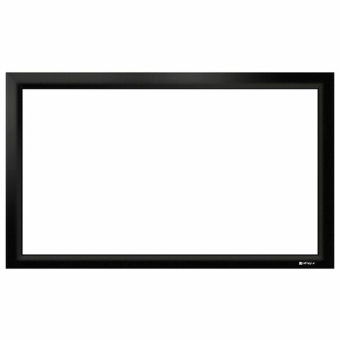 Экран проекционный настенный 131