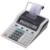 Калькулятор CITIZEN печатающий CX-121N, 12 разрядов, 260х194 мм (бумажный ролик 110364, картридж 250197)