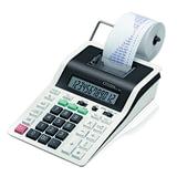 Калькулятор печатающий CITIZEN CX-32N (226х147 мм), 12 разрядов (бумажный ролик 110364, картридж 250197)