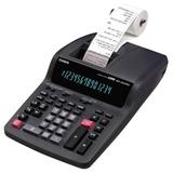Калькулятор CASIO печатающий DR-320TEC-EA, 14 разрядов, от сети, 339х215 мм, (бумажный ролик 110364, картридж 250405), DR-320TEC-EA-EC