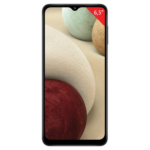Смартфон SAMSUNG Galaxy A12, 2 SIM, 6,5
