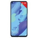 "Смартфон HUAWEI Nova 5T, 2 SIM, 6,26"", 4G (LTE), 32/48 + 16 + 2 + 2 Мп, 128 ГБ, синий, металл, 51094TAP"