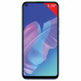 "Смартфон Huawei P40 lite E, 2 SIM, 6,39"", 4G (LTE), 8/48 + 8 + 2 Мп, 64 ГБ, microSD, голубой, пластик, 51095RVV"