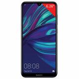 "Смартфон Huawei Y7, 2 SIM, 6,26"", 4G (LTE), 8/13 + 2 Мп, 64 ГБ, microSD, черный, пластик, 51094RFY"