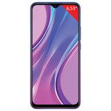 "Смартфон XIAOMI Redmi 9, 2 SIM, 6,53"", 4G (LTE), 13/8+8+5+2 Мп, 32 ГБ, фиолетовый, пластик, 28416"
