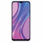 "Смартфон XIAOMI Redmi 9, 2 SIM, 6,53"", 4G (LTE), 13/8 + 8 + 5 + 2 Мп, 64 ГБ, фиолетовый, пластик, 28412"