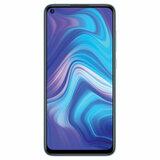 """Смартфон XIAOMI Redmi Note 9, 2 SIM, 6,53"""", 4G (LTE), 48/13 + 8 + 2 + 2 Мп, 128 ГБ, белый, пластик, 27981"""