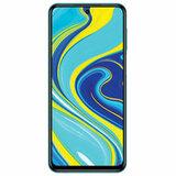 "Смартфон XIAOMI Redmi Note 9S, 2 SIM, 6,67"", 4G (LTE), 48/16 + 8 + 5 + 2 Мп, 64 ГБ, синий, пластик, 27895"