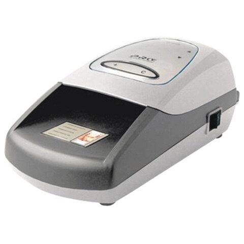 Детектор банкнот PRO CL-200R, автоматический, RUB, ИК, МАГНИТНАЯ детекция