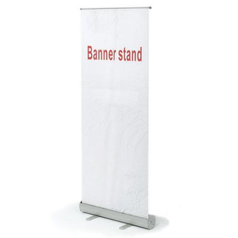 Мобильные стенды для баннеров