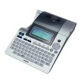 Принтер этикеток BROTHER PT2700VP, ширина ленты 3,5 - 24 мм, до 10 мм/сек, разрешение 180 точек/дюйм, память на 2800 знаков, кейс, PT2700VPR1