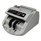 Счетчик банкнот DOCASH 3040 UV, 1000 банкнот/мин, УФ-детекция, фасовка