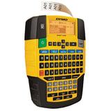 Принтер этикеток DYMO Rhino 4200, ленточный, индустриальный, ленты Rhino, до 19 мм, S0955990