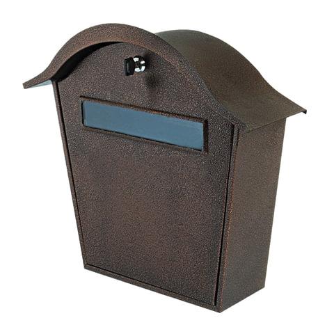Почтовый ящик металлический купить