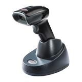 Сканер штрихкода HONEYWELL 1452g Voyager, беспроводной 2D-фотосканер, ЕГАИС, USB, зарядная база, 1452G2D-2USB-5