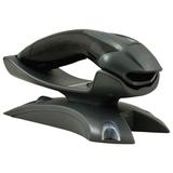 Сканер штрихкода HONEYWELL 1202g Voyager, беспроводной, лазерный, USB, зарядная база, черный, 1202G-2USB-5