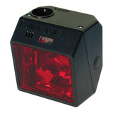 Сканер штрихкода HONEYWELL MK3480 Quantume, встраиваемый, стационарный, лазерный, USB, MK3480-30A38