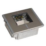 """Сканер штрихкода HONEYWELL MK7625 """"Horizon"""" встраиваемый стационарный, лазерный, USB, кабель KBW, MK7625-71C47"""