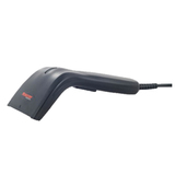"""Сканер штрихкода MERCURY 1023 """"S-LINE"""", противоударный, кабель USB, черный"""