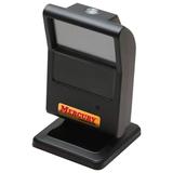 """Сканер штрихкода MERCURY 8300P2D """"OSCULAS"""", стационарный, мультиинтерфейсный, черный"""