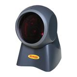 """Сканер штрихкода MERCURY 9820 """"ASTELOS"""", стационарный, мультиинтерфейсный, USB (КВ), серый"""
