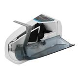 Счетчик банкнот DORS CT1015, 600 банкнот/мин., ценники, листовки, квитанции до А5, 4 батарейки типа АА, SYS-040022