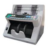 Счетчик банкнот MAGNER 75 UD, 1500 банкнот/мин., УФ- детекция, фасовка, SYS-2609