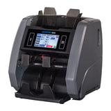 Счетчик-сортировщик банкнот DORS 800 USD, EUR, RUB 1500 банкнот/мин., ИК-, УФ-, магнитная- детекция, FRZ-022740
