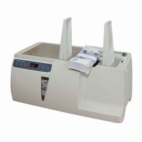 Упаковщик банкнот DORS 500 ленточный, для обандероливания, FRZ-023505