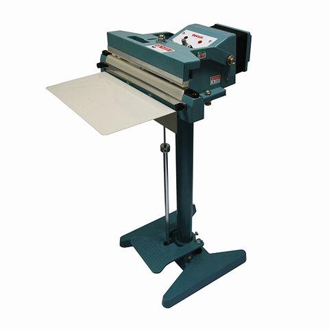 Упаковщик банкнот TISF 305, безвакуумный, привод ножной, SYS-006531