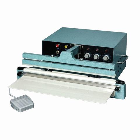 Упаковщик банкнот TISF 455, безвакуумный, привод автоматический, SYS-08314