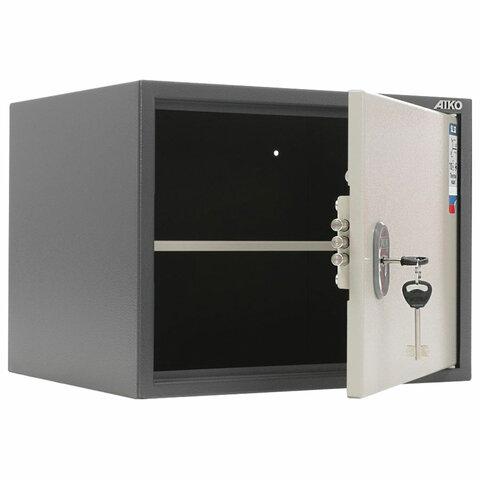 Шкаф металлический для документов AIKO