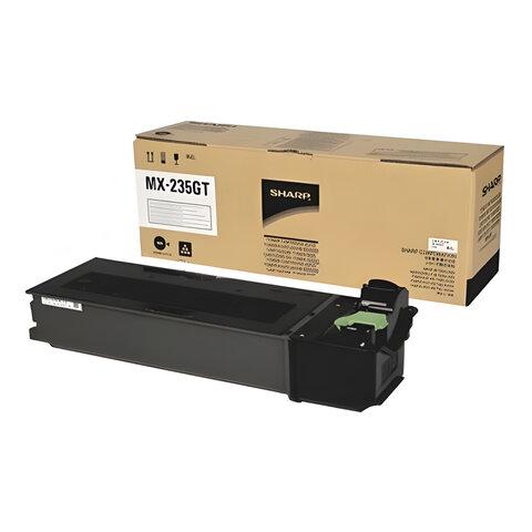 Тонер-картридж SHARP (MX235GT) AR-5618/5620/5623/MXM202/MXM232, оригинальный, 16000 копий
