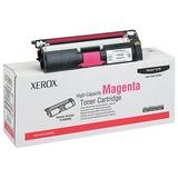Тонер-картридж XEROX (113R00695) Phaser 6120/6115MFP, пурпурный, оригинальный, ресурс 4500 стр.