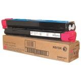 Тонер-картридж XEROX (006R01451) WC 7655/7755/DC 240, комплект 2 шт., пурпурный, оригинальный, ресурс 2х34000 стр.