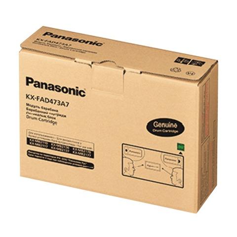 Оптический блок (барабан) для лазерных МФУ PANASONIC(KX-FAD473A7) MB2110/2130/2170, оригинальный, ресурс 10000 страниц
