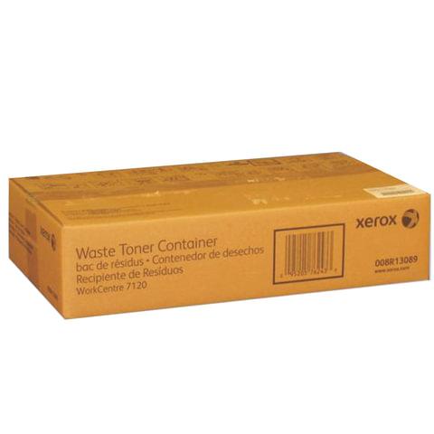 Контейнер для сбора отработанного тонера XEROX (008R13089) WC 7220/7225/7120/7125, оригинальный