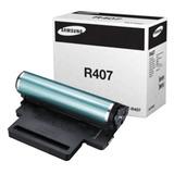 Фотобарабан SAMSUNG (CLT-R407) CLP-320/325/CLX-3185 и другие, оригинальный, ресурс 24000/6000 стр. (моно/цвет)