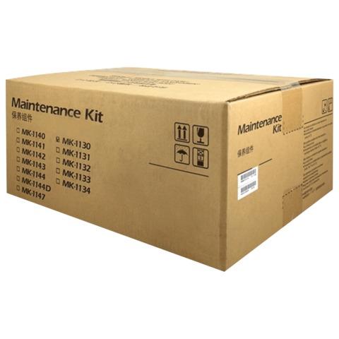 Ремонтный комплект KYOCERA (MK-1130) FS-1030MFP/FS-1130MFP/ECOSYS M2030dn и другие, оригинальный, ресурс 100000 страниц