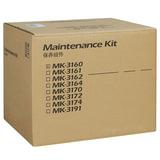 Ремонтный комплект KYOCERA (MK-3160) ECOSYS P3045dn, ресурс 300000 стр., оригинальный, 1702T98NL0