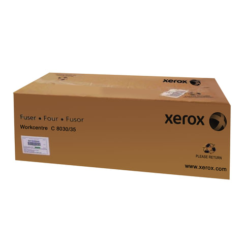 Печь в сборе XEROX (607К08990) C8030/35, ресурс 360000 стр.