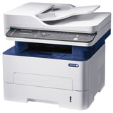 МФУ лазерное XEROX WorkCentre 3215NI (принтер, копир, сканер, факс), А4, 26 стр./мин, 30000 стр./мес, Wi-Fi, с/к (каб USB в компл), 3215V_NI