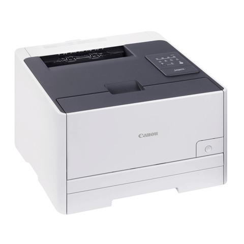 Принтер лазерный ЦВЕТНОЙ CANON I-SENSYS LBP7110CW, А4, 14 стр./мин, 30000 стр./мес., Wi-Fi, сетевая карта (без кабеля USB), 6293B003