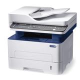 МФУ лазерное XEROX Work Centre 3225DNI (принтер, копир, сканер, факс), A4, 28 стр./мин, 30000 стр./мес, АПД, Wi-Fi, с/к (б/к USB), 3225V_DNIY