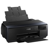 Принтер струйный EPSON SureColor SC-P600, А3, 5760x1440, Wi-Fi, сетевая карта (без кабеля USB), C11CE21301