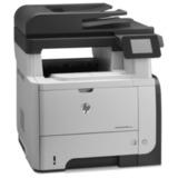 МФУ лазерное HP LaserJet Pro M521dn (принтер, копир, сканер, факс), А4, 40 стр./мин, 75000 стр./мес., ДУПЛЕКС, АПД, сетевая карта, A8P79A