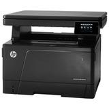 МФУ лазерное HP LaserJet Pro M435nw (принтер, копир, сканер), А4/А3, 31/15 стр./мин, 65000 стр./мес., Wi-Fi, сетевая карта, A3E42A